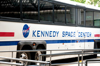 Kennedy Space Center-Monday