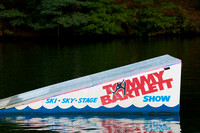 Tommy Bartlett Water Ski Show