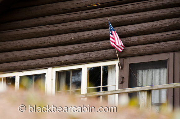 Celebrating Summer at Black Bear Cabin